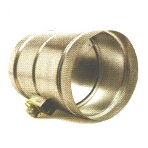 Automatic Balance Dampers